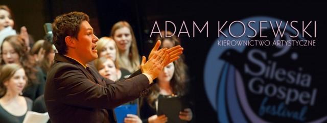 Adam Kosewski (kierownictwo artystyczne)