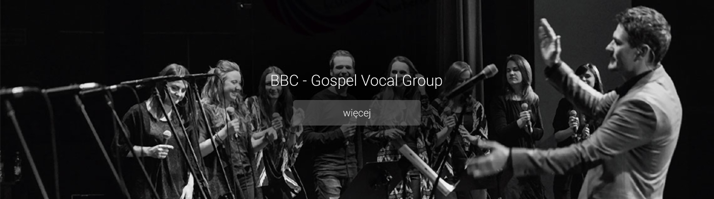 BBC – Gospel Vocal Group